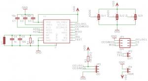 Franklin Lighting Sensor - sch