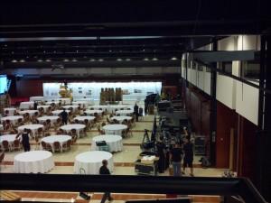 Konference Health Hilton 2015 - Kongresový sál 3