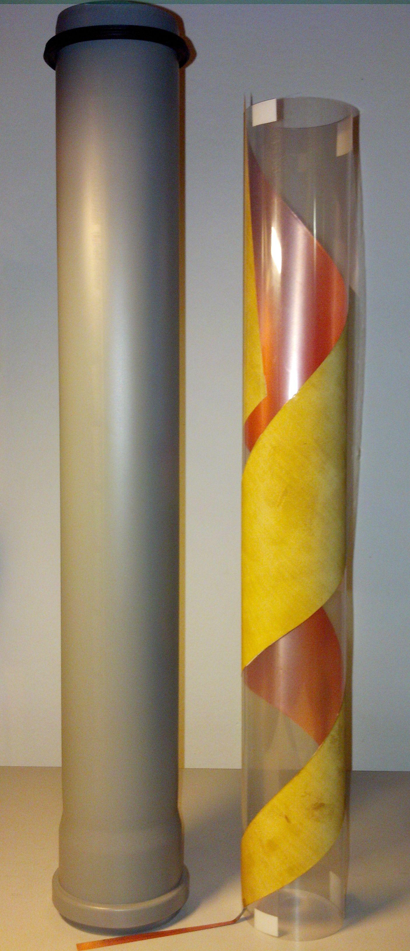 A2000 - Antenna element + tube