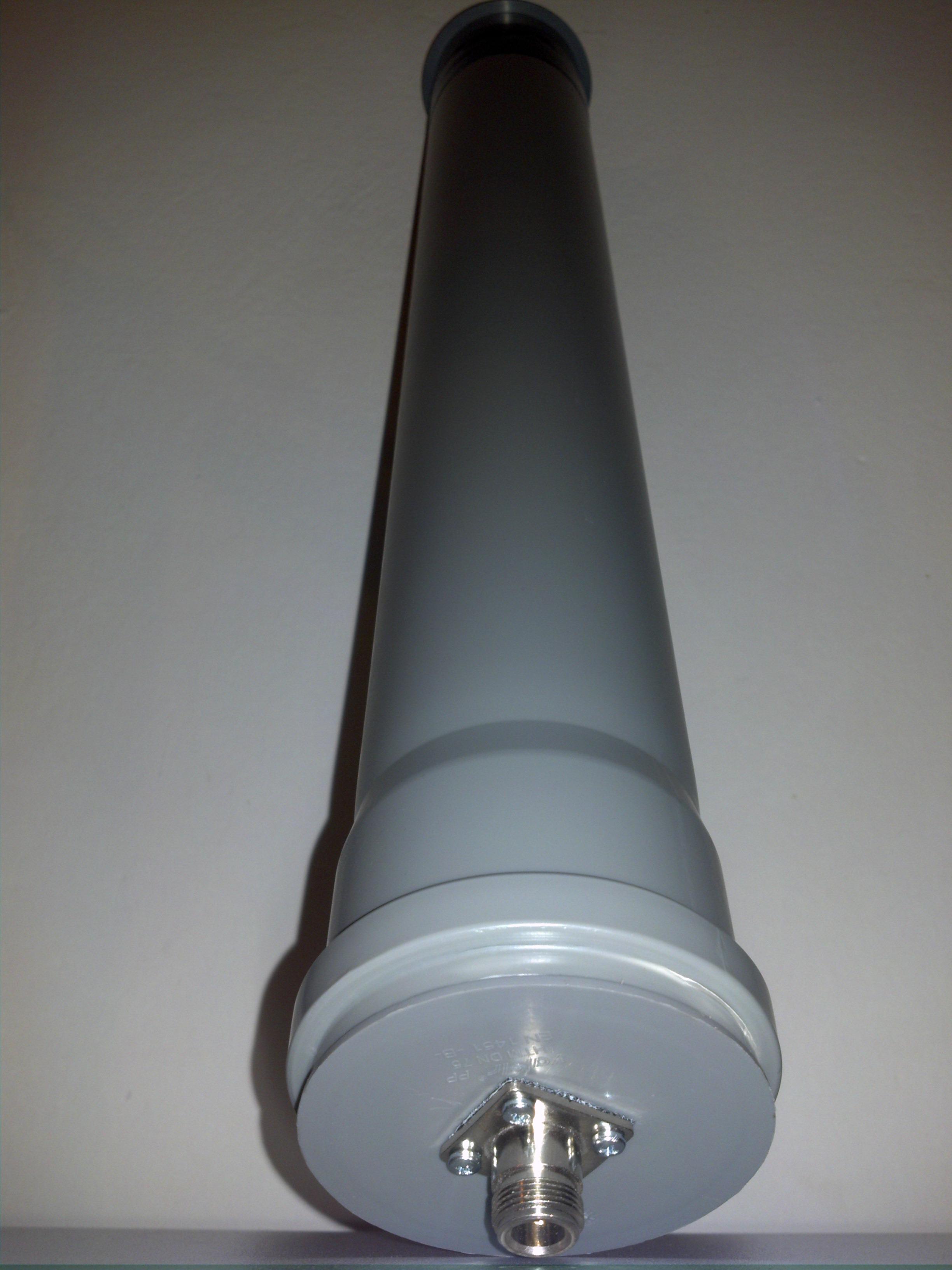 A2000 - Tube assembled 2