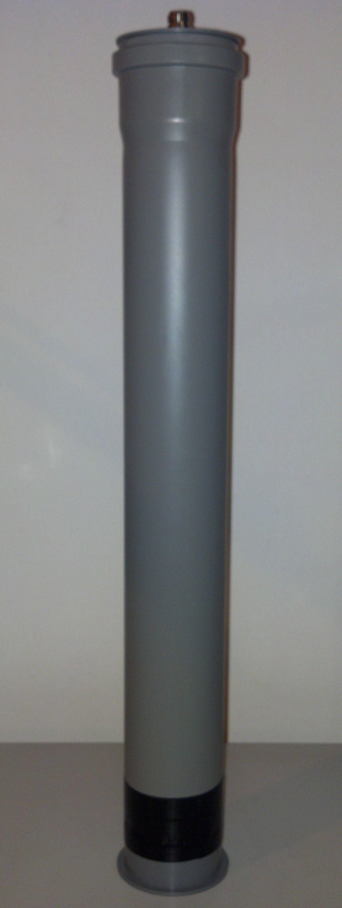 A2000 - Tube assembled