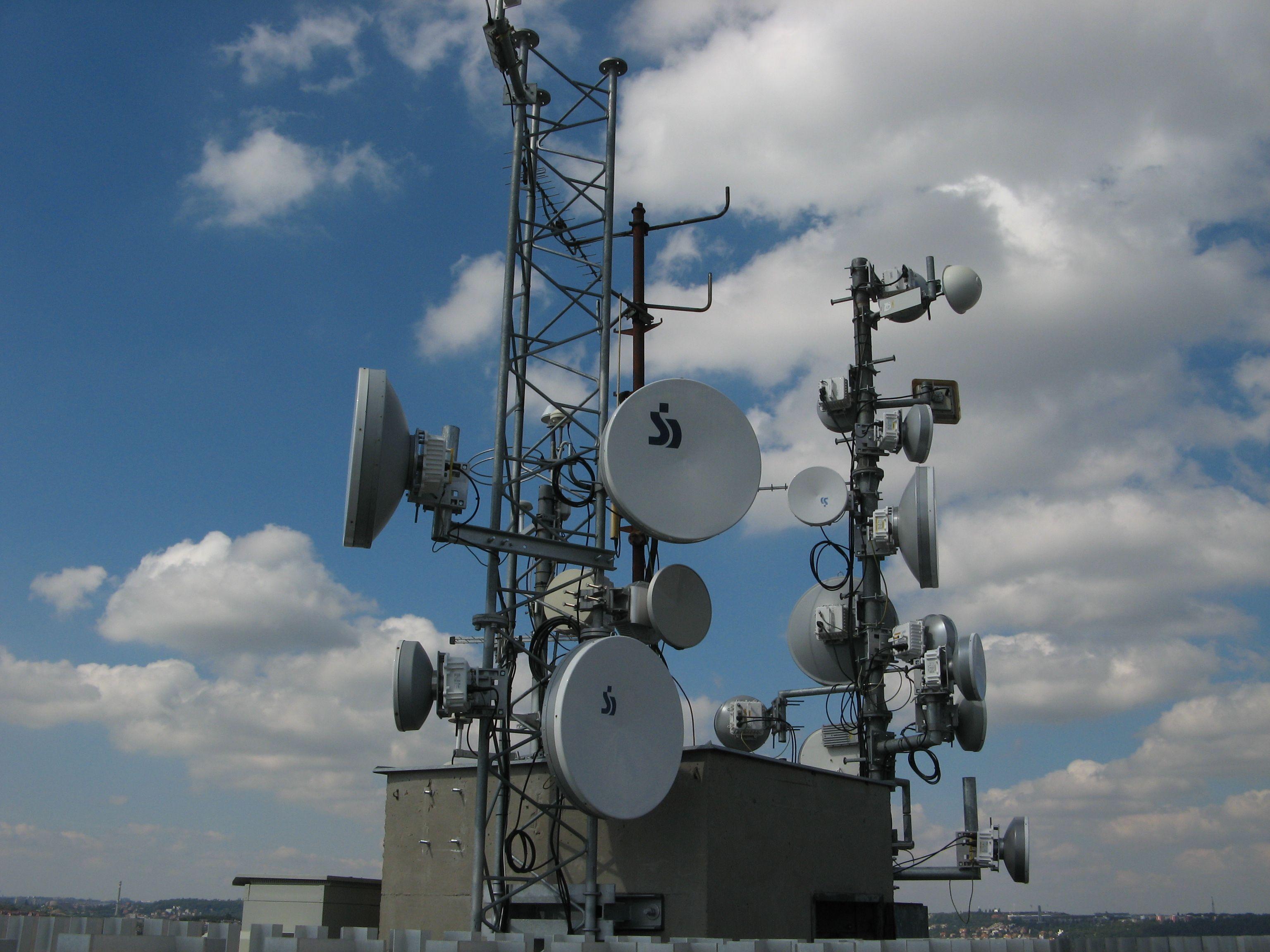 GSM - MW